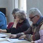 Ședință de consiliu local 30.01.2020