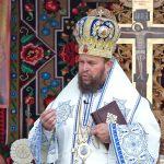 Sfințirea capelei Ortodoxe din Vălenii Șomcutei