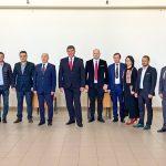Învestirea Primarului și al Consiliului Local din Șomcuta Mare 20.10.2020