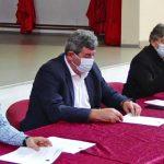 Ședință de consiliu local 17.11.2020