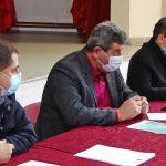 Ședință de consiliu local 29.12.2020