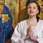 Daiana Mureșan – Parcă Te văd, Doamne Iisuse