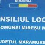 Ședință de consiliu local Comuna Mireșu Mare 06.05.2021