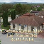 Comuna Mireșu Mare