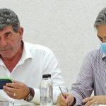 Ședință de consiliu local Orașul Șomcuta Mare 24.06.2021