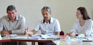 Ședință de consiliu local Orașul Șomcuta Mare 10.08.2021