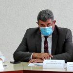 Ședință de consiliu local Orașul Șomcuta Mare 23.09.2021