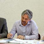 Ședință de consiliu local Orașul Șomcuta Mare 07.09.2021